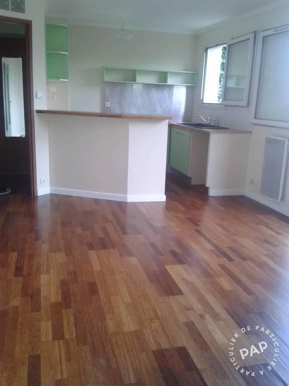 Location appartement 2 pièces 47 m² RosnySousBois (93110