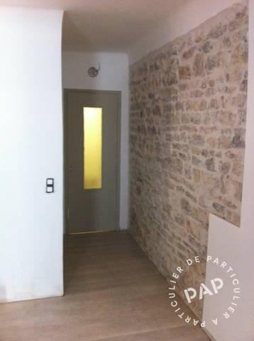 Location Appartement Toulon 50m² 550€