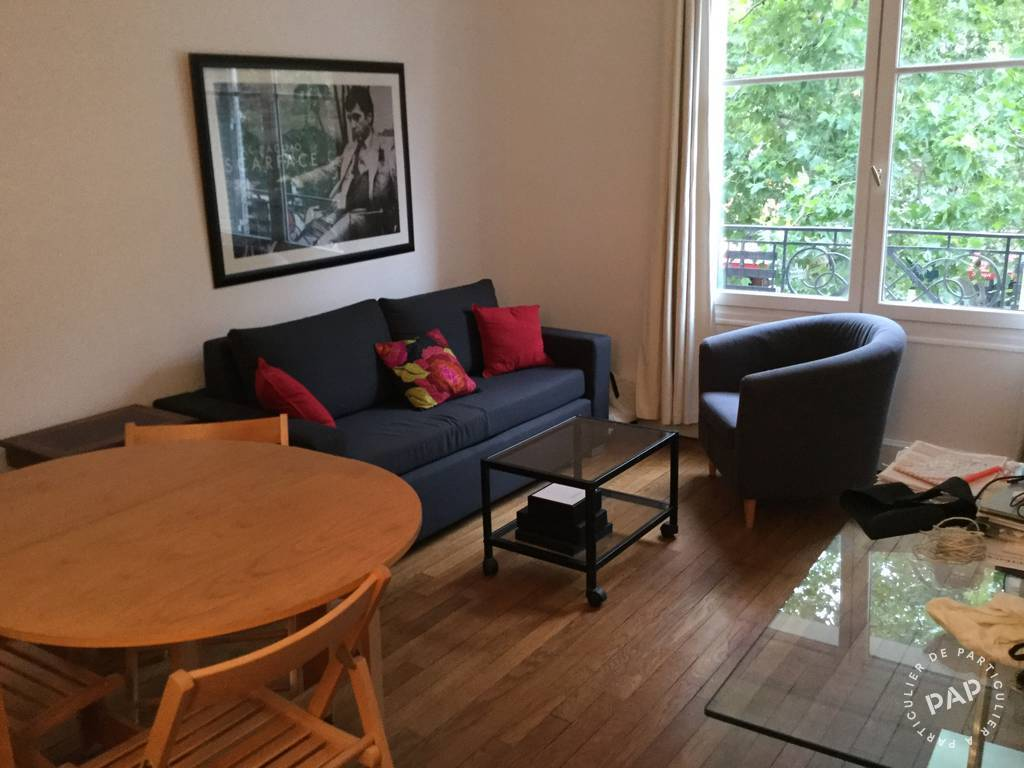 Location Appartement Paris 7E