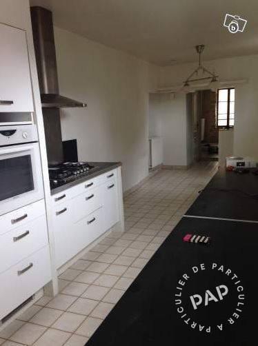 Location Maison Andresy