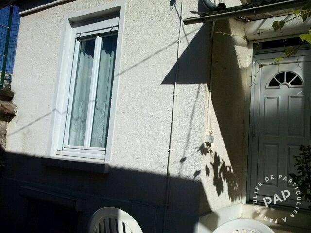 Vente immobilier 210.000€ Noisy-Le-Sec (93130)