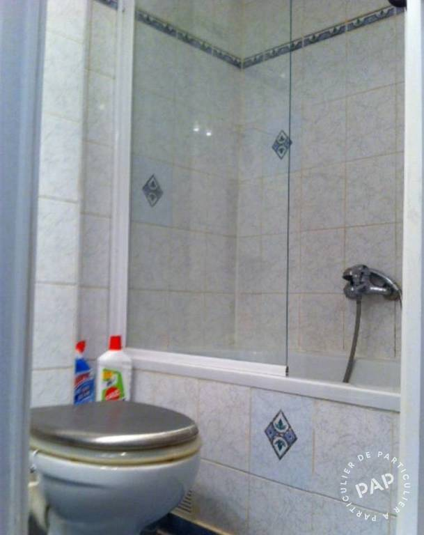 location meubl e studio 18 m fontenay sous bois 94120 18 m 625 de particulier. Black Bedroom Furniture Sets. Home Design Ideas