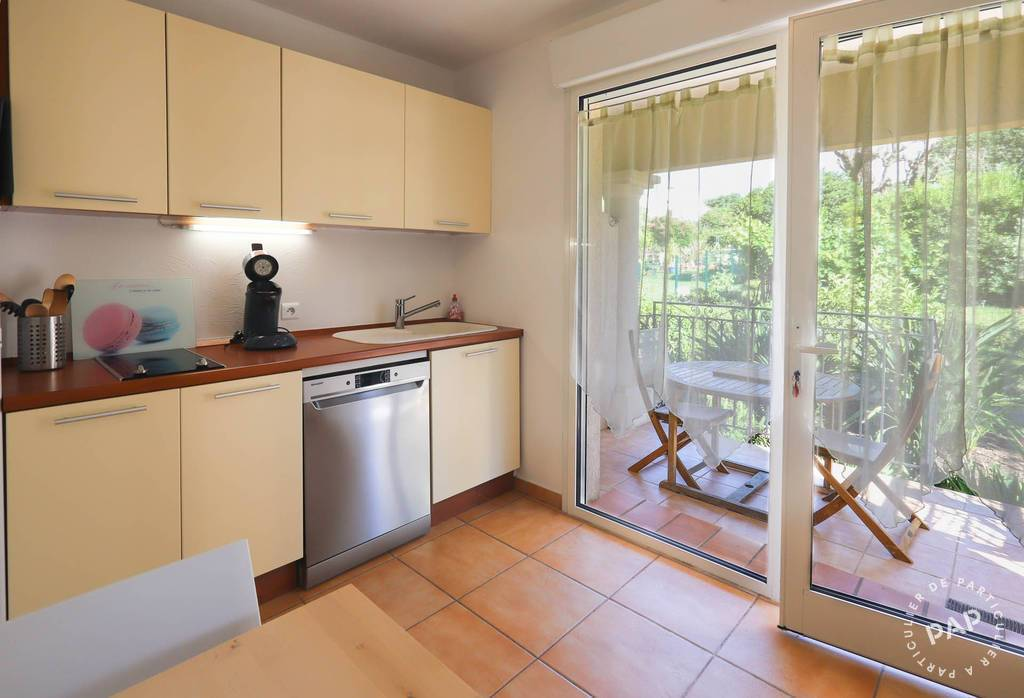 Appartement Antibes 1.000 €
