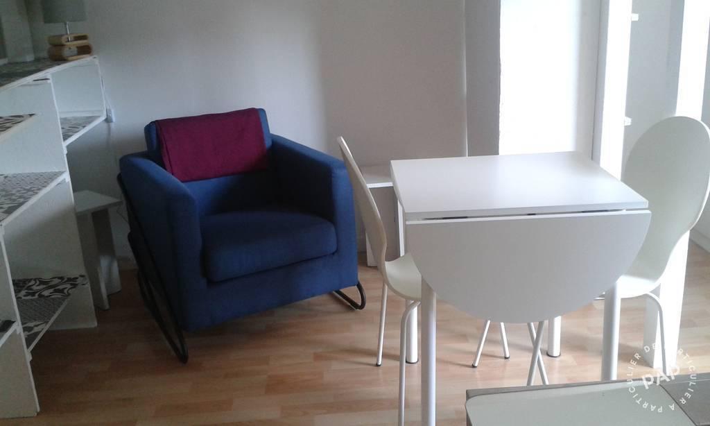 Appartement 990€ 14m² Paris