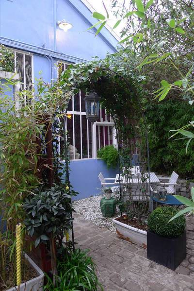 Location maison 98m² Ivry-Sur-Seine (94200) - 2.250€