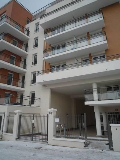 Location appartement 3pièces 60m² Nanterre - 1.380€