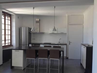 Location meublée appartement 2pièces 52m² Lyon 3E - 1.040€