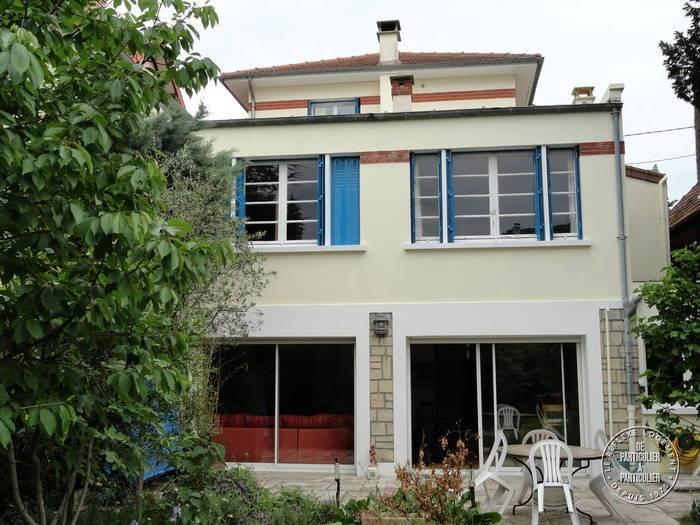 location maison 170 m rueil malmaison 170 m. Black Bedroom Furniture Sets. Home Design Ideas