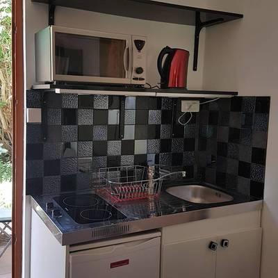 Location meublée studio 23m² Villejuif (94800) - 600€