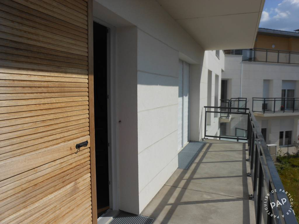 Location immobilier 1.095€ Domont