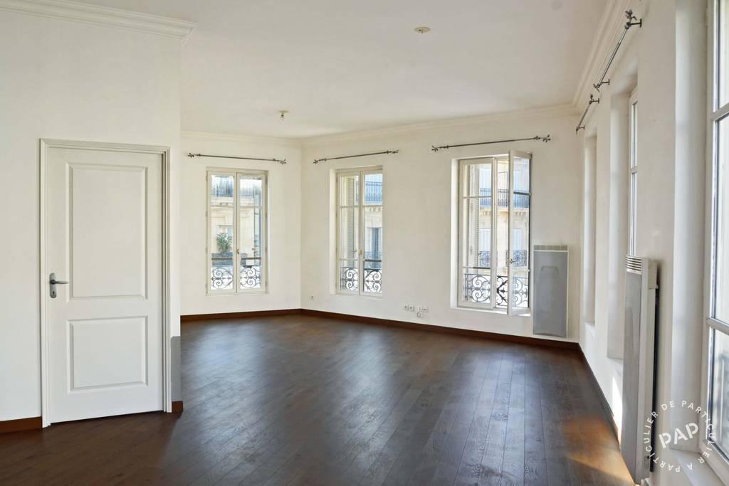 Location Appartement Marseille 104m² 1.300€