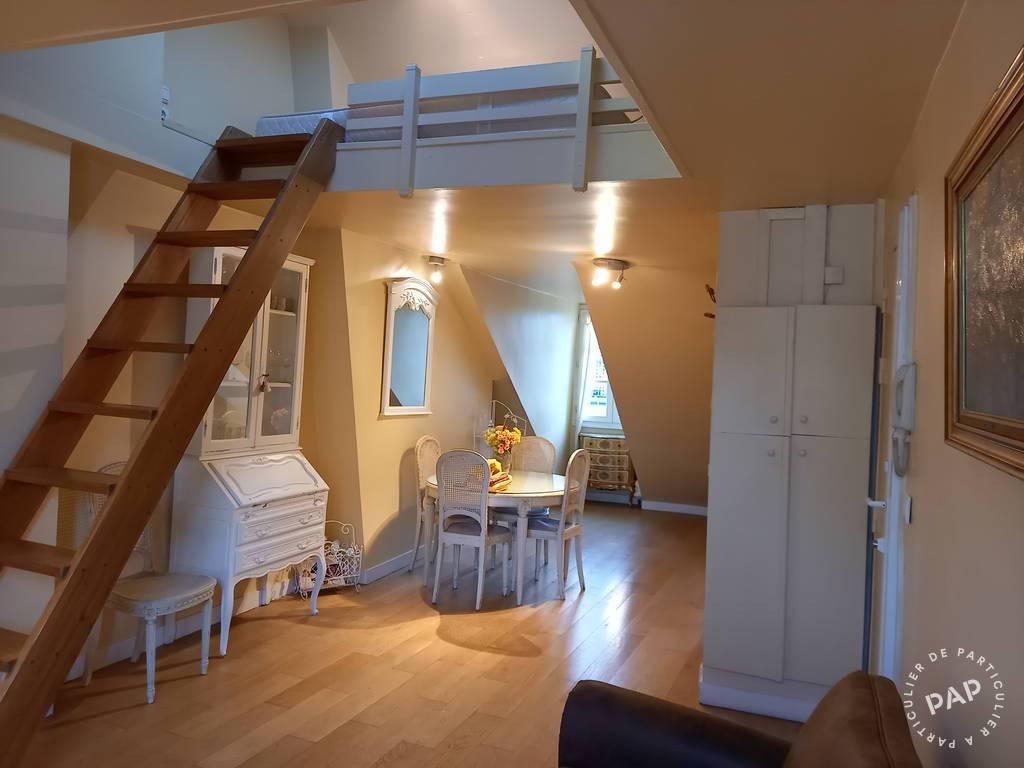 Location Appartement Paris 8E 50m² 1.600€