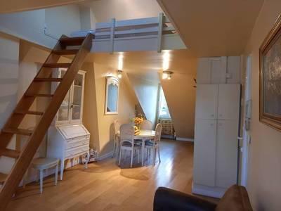 Location meublée appartement 2pièces 50m² Paris 8E - 1.750€