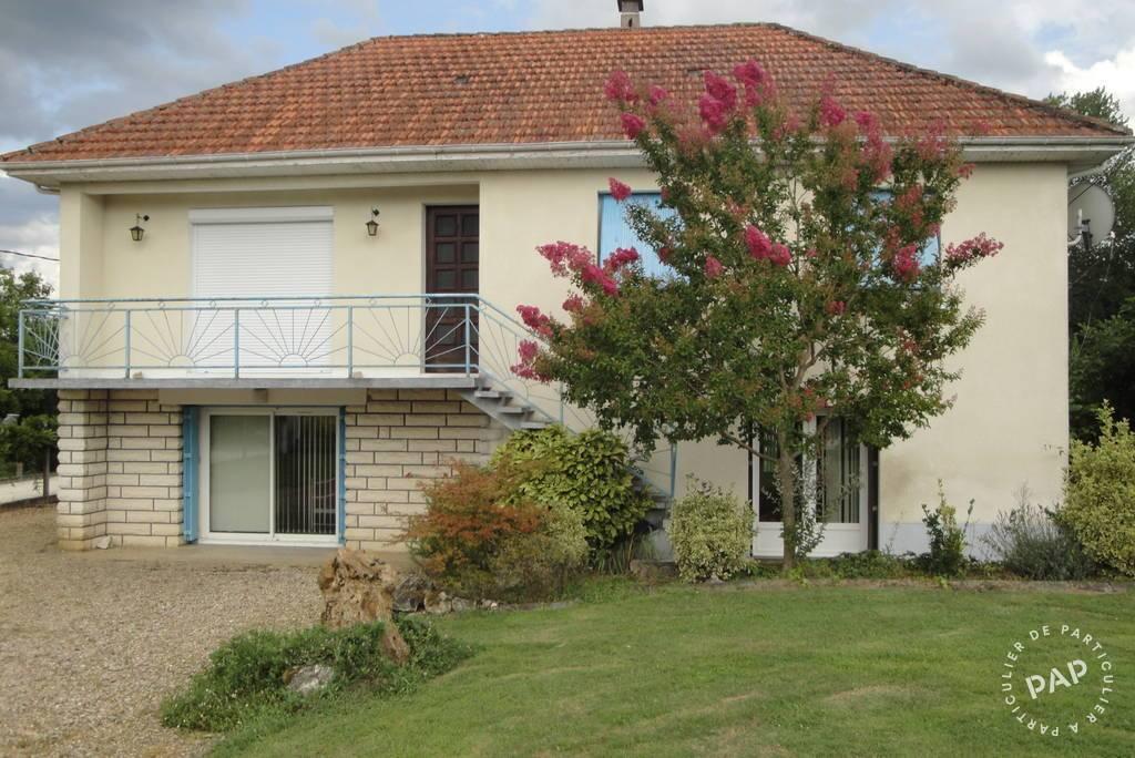 Vente Maison Saint-Leon-Sur-L'isle (24110) 180m² 147.000€