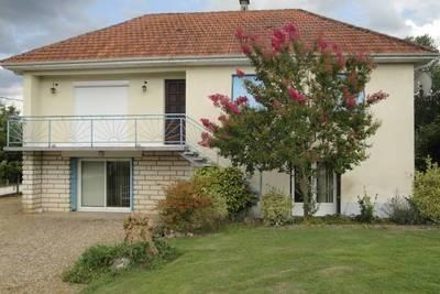 Vente maison 180m² Saint-Leon-Sur-L'isle (24110) - 147.000€