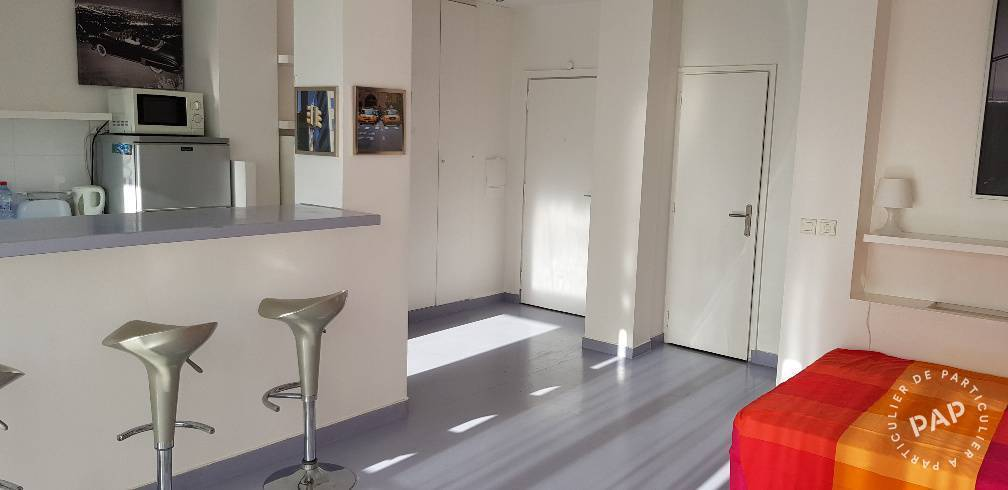 Location appartement studio Levallois-Perret (92300)