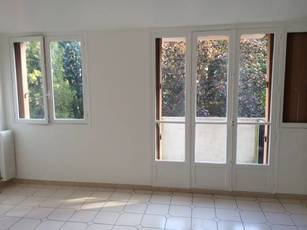Location meublée appartement 4pièces 62m² Eaubonne - 1.200€