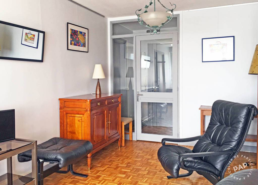Location immobilier 1.550 € Paris 13E