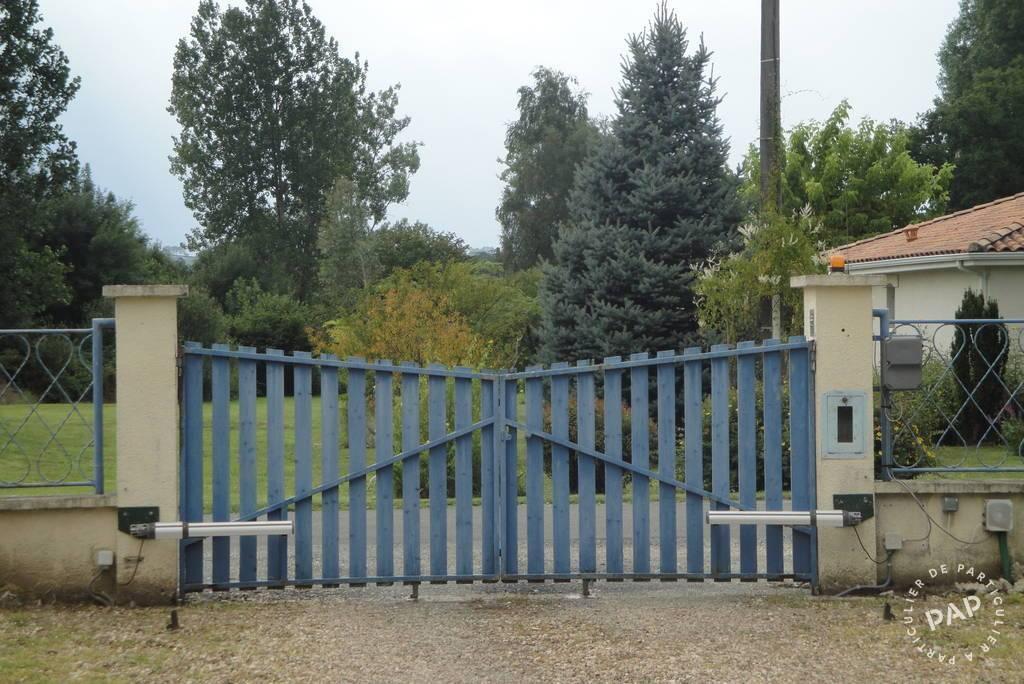 Vente immobilier 147.000€ Saint-Leon-Sur-L'isle (24110)