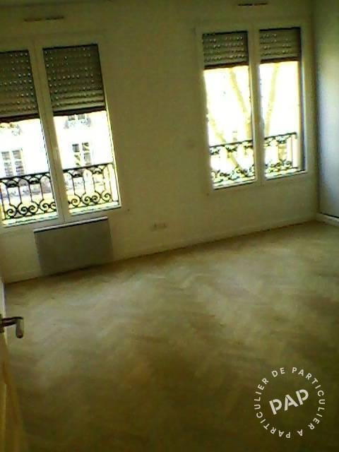 Location immobilier 890€ Paris 16E