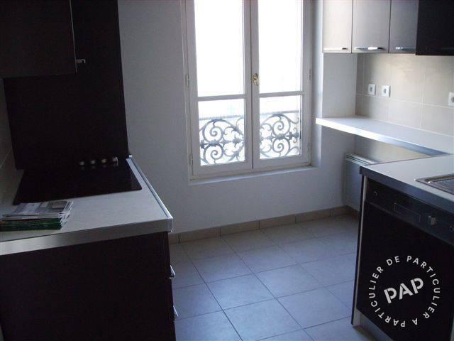 Appartement Marseille 1.300€