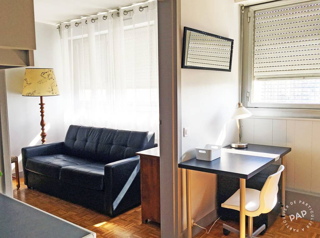 Appartement Paris 13E 1.550 €