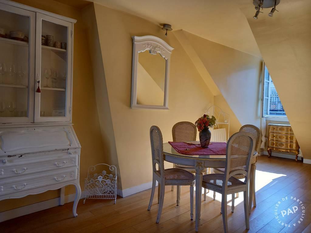 Appartement Paris 8E 1.600€
