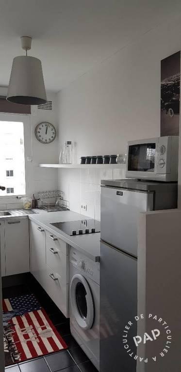 Appartement Levallois-Perret (92300) 1.300€