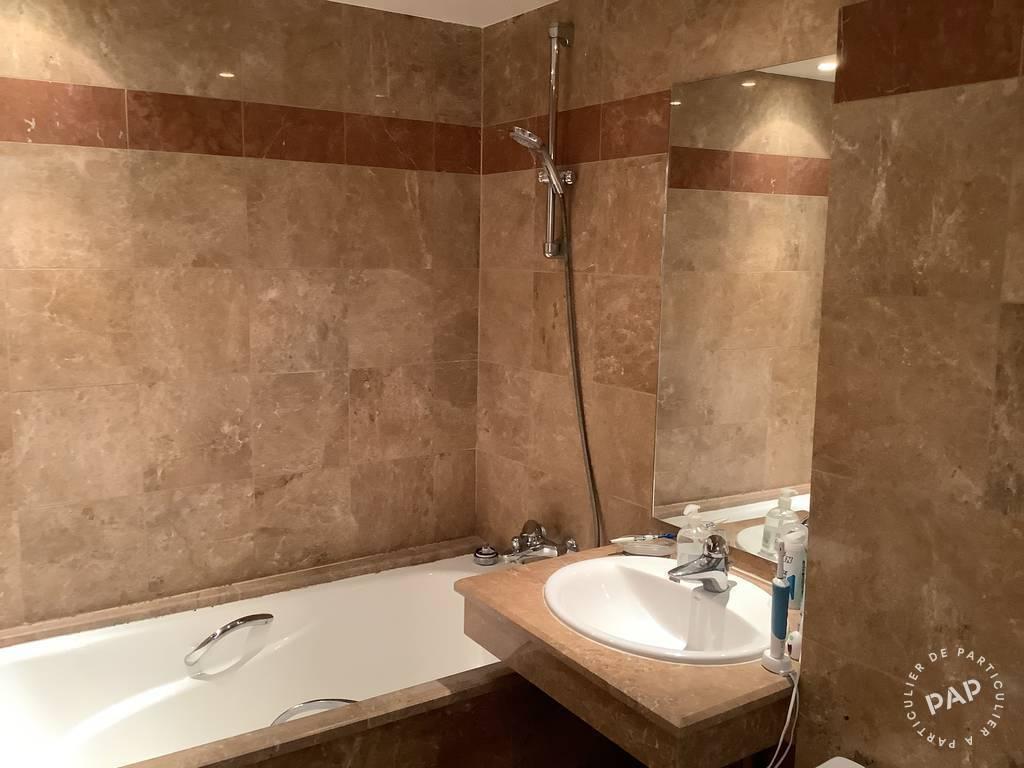 Appartement Paris 16E 890€