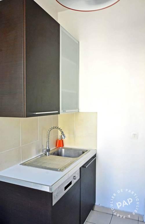 Appartement 1.300€ 104m² Marseille