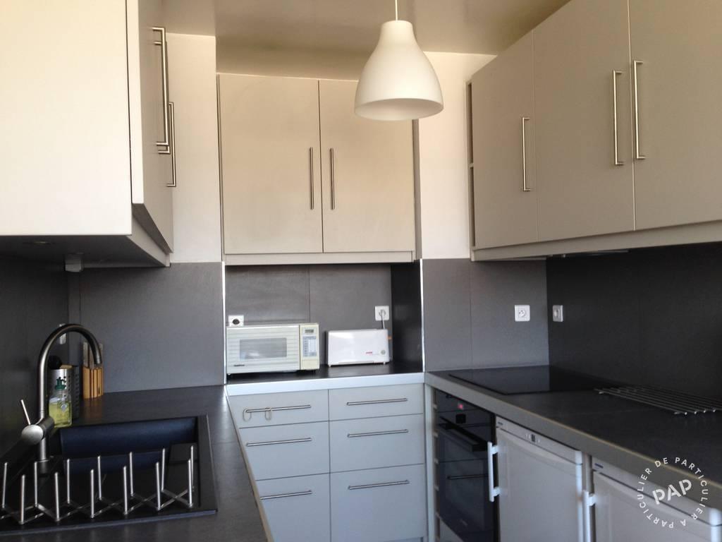 Appartement 1.550€ 43m² Paris 13E