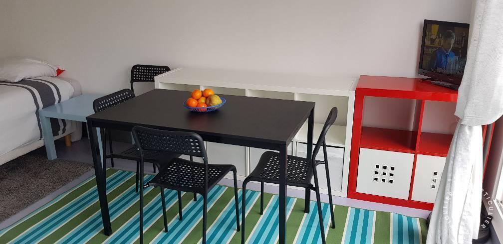 Appartement 1.300€ 35m² Levallois-Perret (92300)