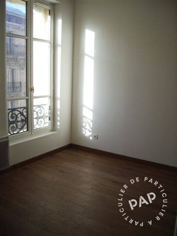 Immobilier Marseille 1.300€ 104m²