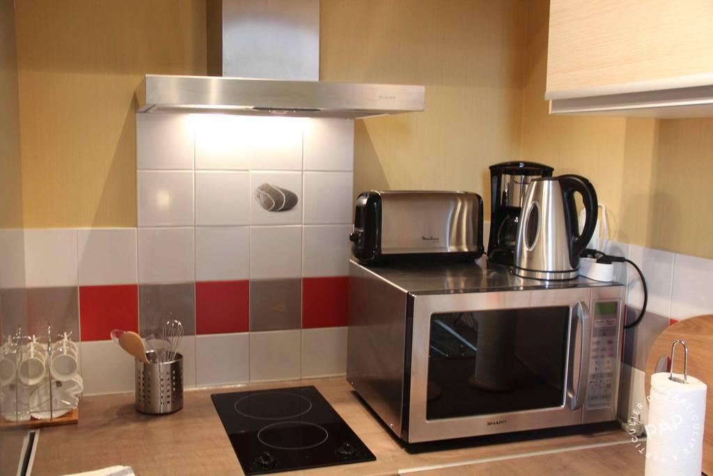 location meubl e studio 32 m versailles 78000 32 m de particulier. Black Bedroom Furniture Sets. Home Design Ideas