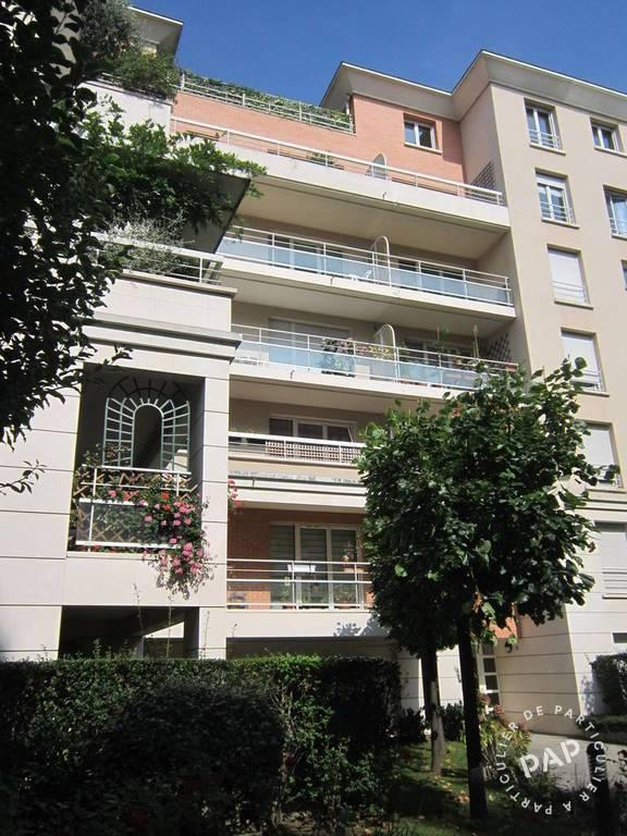 location appartement 2 pi ces 44 m asnieres sur seine 92600 44 m 950 e de particulier. Black Bedroom Furniture Sets. Home Design Ideas