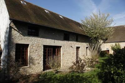 Location maison 300m� Les Loges-En-Josas (78350) - 3.120€