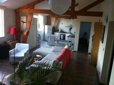 Location appartement 3pièces 75m² Saint-Remy-Les-Chevreuse (78470) - 1.150€