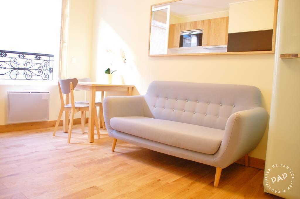 location meubl e appartement 2 pi ces 25 m levallois perret 92300 25 m 950 e de. Black Bedroom Furniture Sets. Home Design Ideas