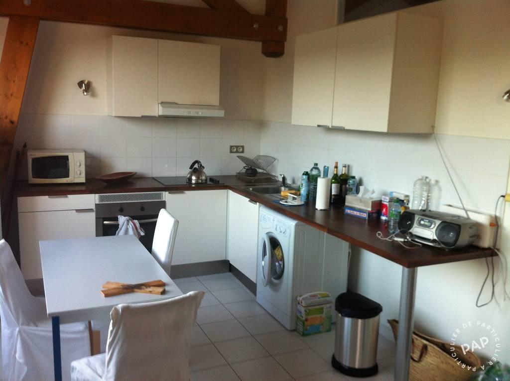 Location Appartement Saint-Remy-Les-Chevreuse (78470)