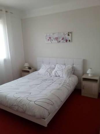 Location meublée appartement 2pièces 38m² Bourges (18000) Saint-Palais