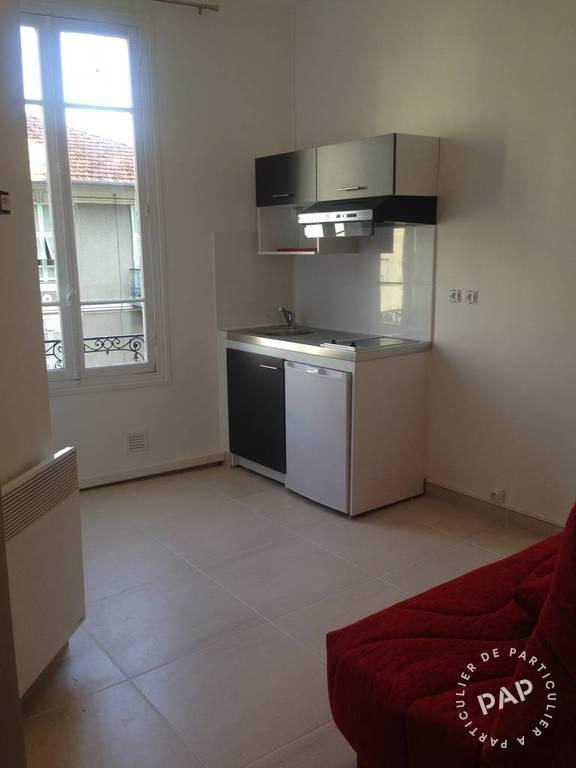 Location meubl e studio 15 m nice quartier cessole 15 m 510 euros de particulier - Location meublee nice particulier ...