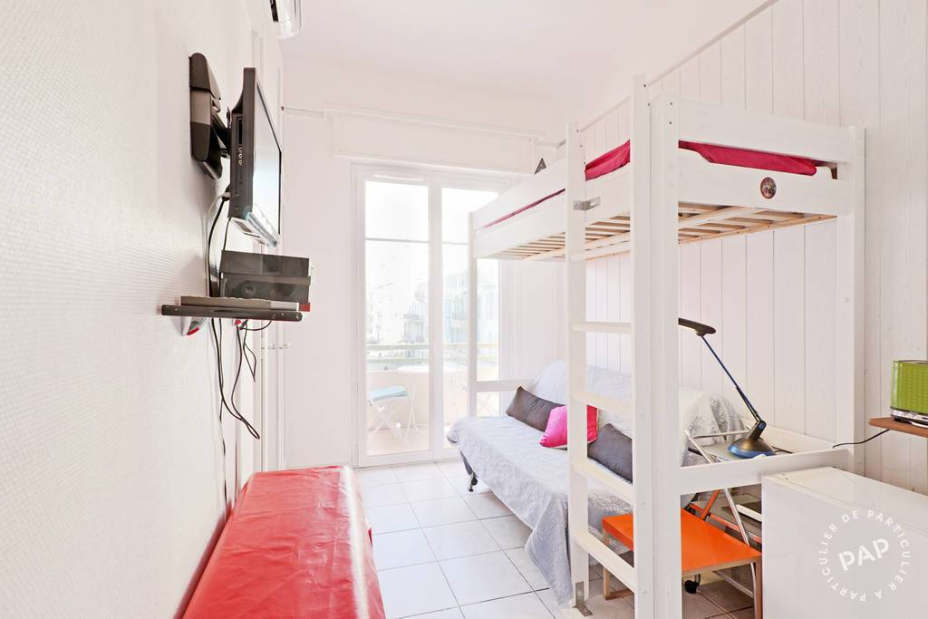 Location immobilier 620 € Nice (06)