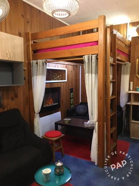 Location Appartement Paris 27m² 845€