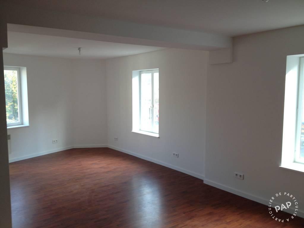 Vente Immeuble Beaumont-Sur-Oise (95260) 600m² 1.980.000€