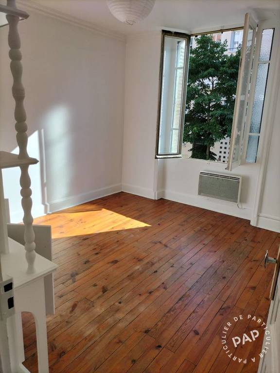 Location Appartement Villeurbanne/grand Clement  760€