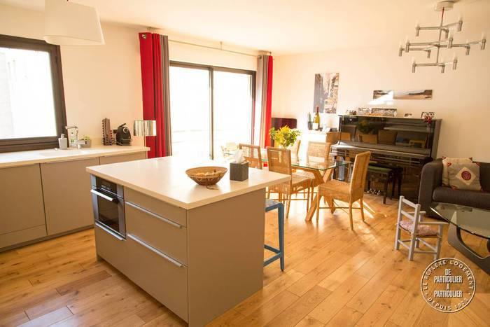 location appartement 3 pi ces 69 m paris 69 m de particulier particulier pap. Black Bedroom Furniture Sets. Home Design Ideas