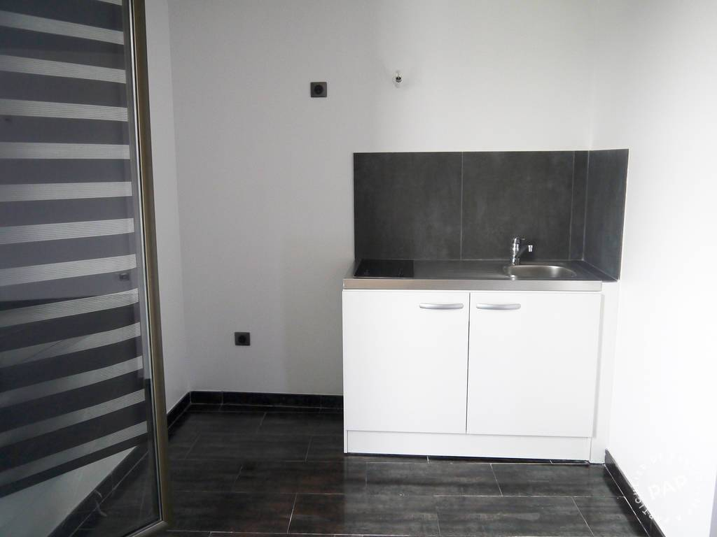 Location Appartement Neuilly-Sur-Marne (93330) 23m² 625€