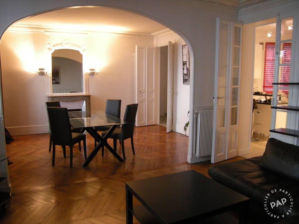 Location Appartement Paris 68m² 1.971€