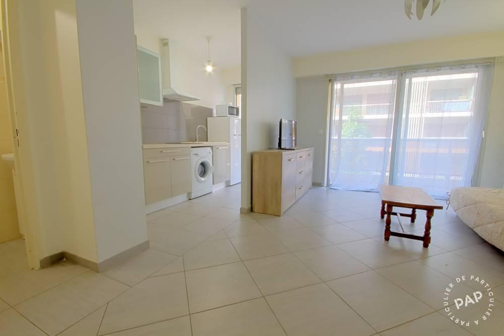 location meubl e appartement 2 pi ces 44 m antibes 06 44 m 750 de particulier. Black Bedroom Furniture Sets. Home Design Ideas