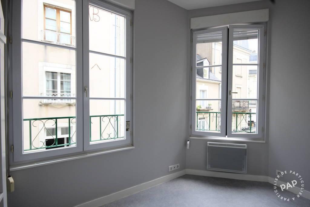 location studio 14 m angers 49 14 m 320 e de particulier particulier pap. Black Bedroom Furniture Sets. Home Design Ideas
